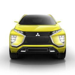 Mitsubishi XM concept (11)