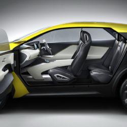 Mitsubishi XM concept (5)