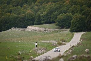 Monte Livata Rally di Roma Capitale