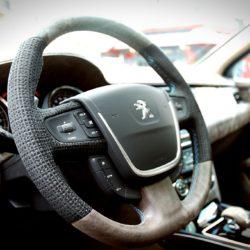 Peugeot 508 RXH Castagna Gris (1)