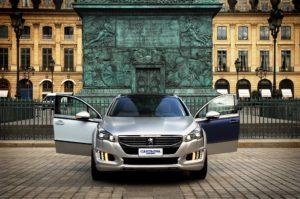 Peugeot 508 RXH Castagna Gris (5)
