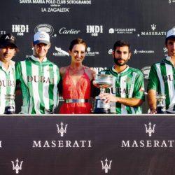 Polo, Coppa di Bronzo Maserati (1)