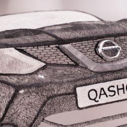 Qashqai Black Edition (2)