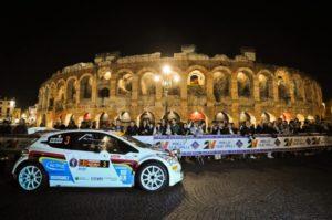 Rally di Roma Capitale 2
