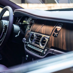 Rolls-Royce Dawn e Wraith per Porto Cervo (1)