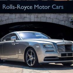 Rolls-Royce Dawn e Wraith per Porto Cervo (3)