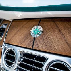 Rolls-Royce Dawn e Wraith per Porto Cervo (4)