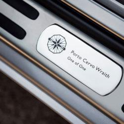 Rolls-Royce Dawn e Wraith per Porto Cervo (5)