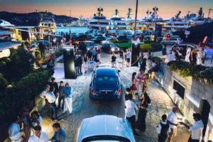 Rolls-Royce Dawn e Wraith per Porto Cervo (7)