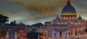 San Pietro e le Basiliche Papali di Roma 2