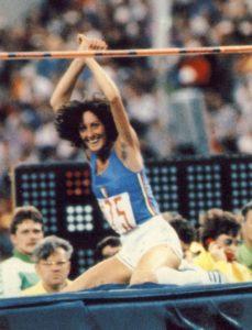Sara Simeoni oro Mosca 1980 (4)