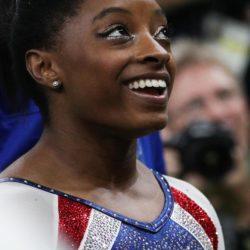 Simone Biles (17)