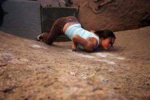 Yoga 4 Climbers 2