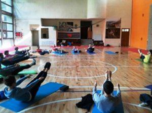 Yoga 4 Climbers 3