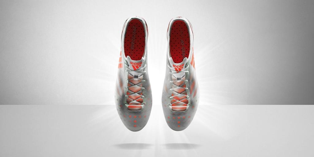 Le scarpe adizero 99g di adidas, le più leggere al mondo