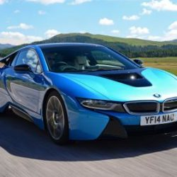 bmw i8 leicester 3