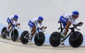 Europei Ciclismo su Pista – Doppia medaglia per l'Italia nel