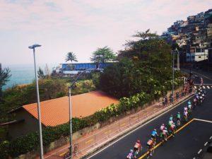 ciclismo olimpiadi rio