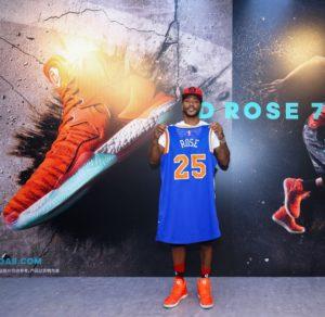 darren rose lancio scarpe D Rose7 adidas (5)