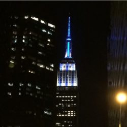 empire state building rio2