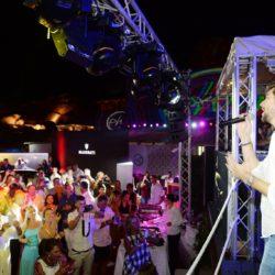Alvaro Soler maserati summer tour 4