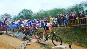 olimpiadi rio 2016 mountain bike