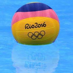 palla pallanuoto rio 2016