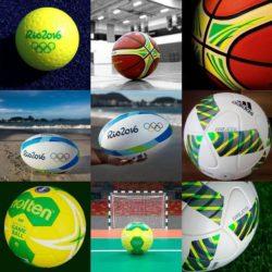 palle rio 2016