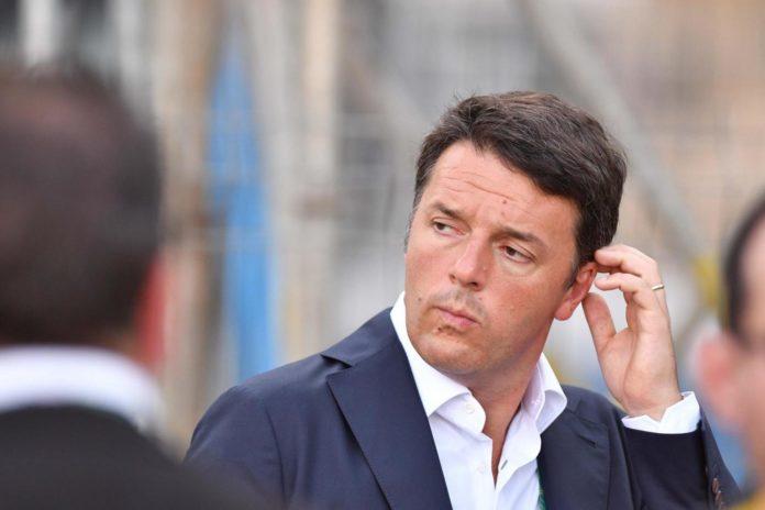 Il figlio di MatteoRenzi potrebbe presto calcare i campi di Serie A, il giovane Francesco affronterà un provino nei prossimi giorni