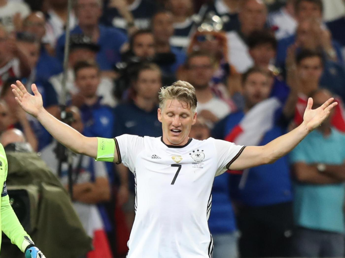 Manchester United: trattativa per la buonuscita di Schweinsteiger