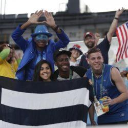Rio 2016, la sicurezza per l'inaugurazione