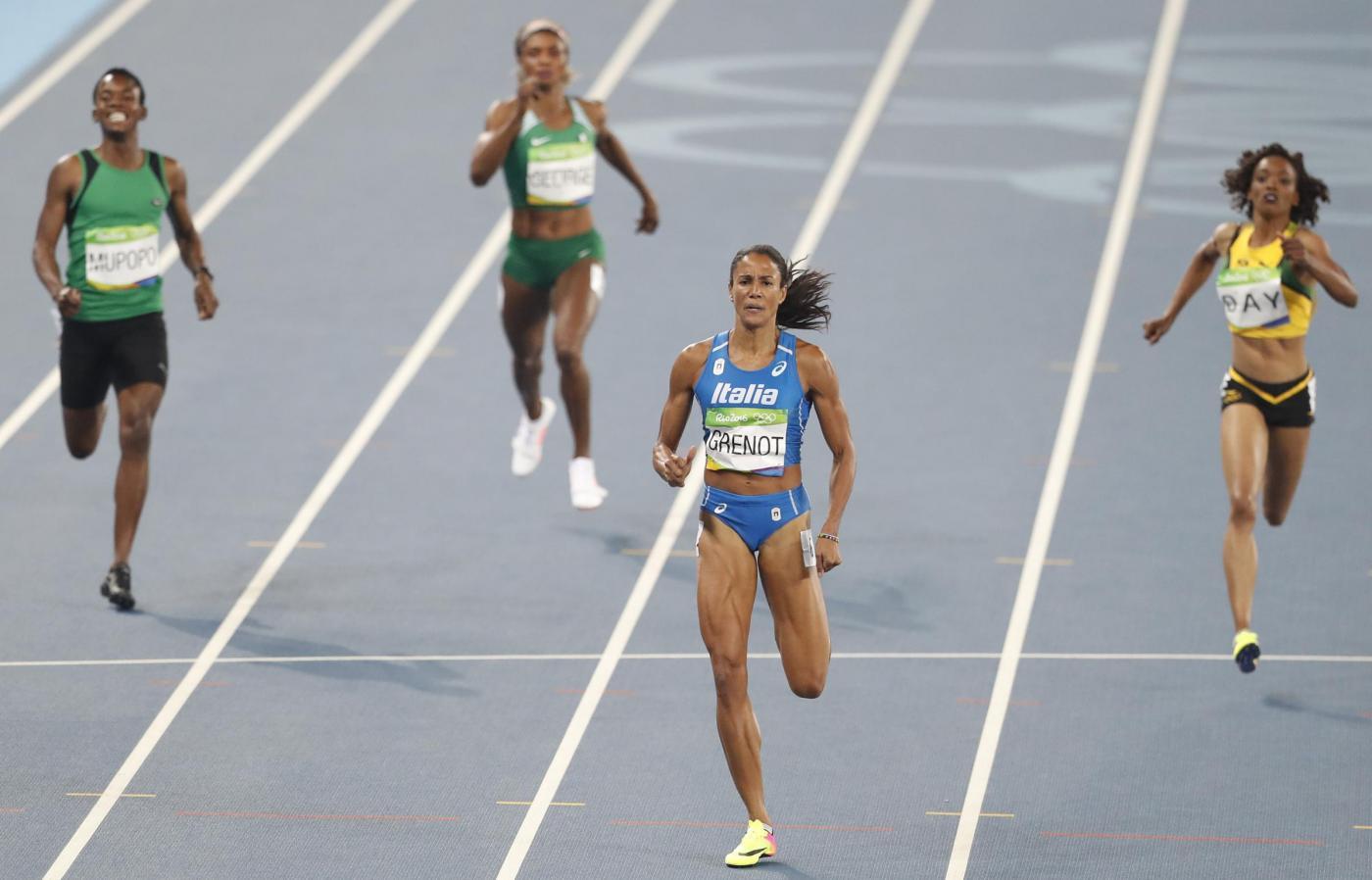Rio 2016, il medagliere della XXXI edizione delle Olimpiadi