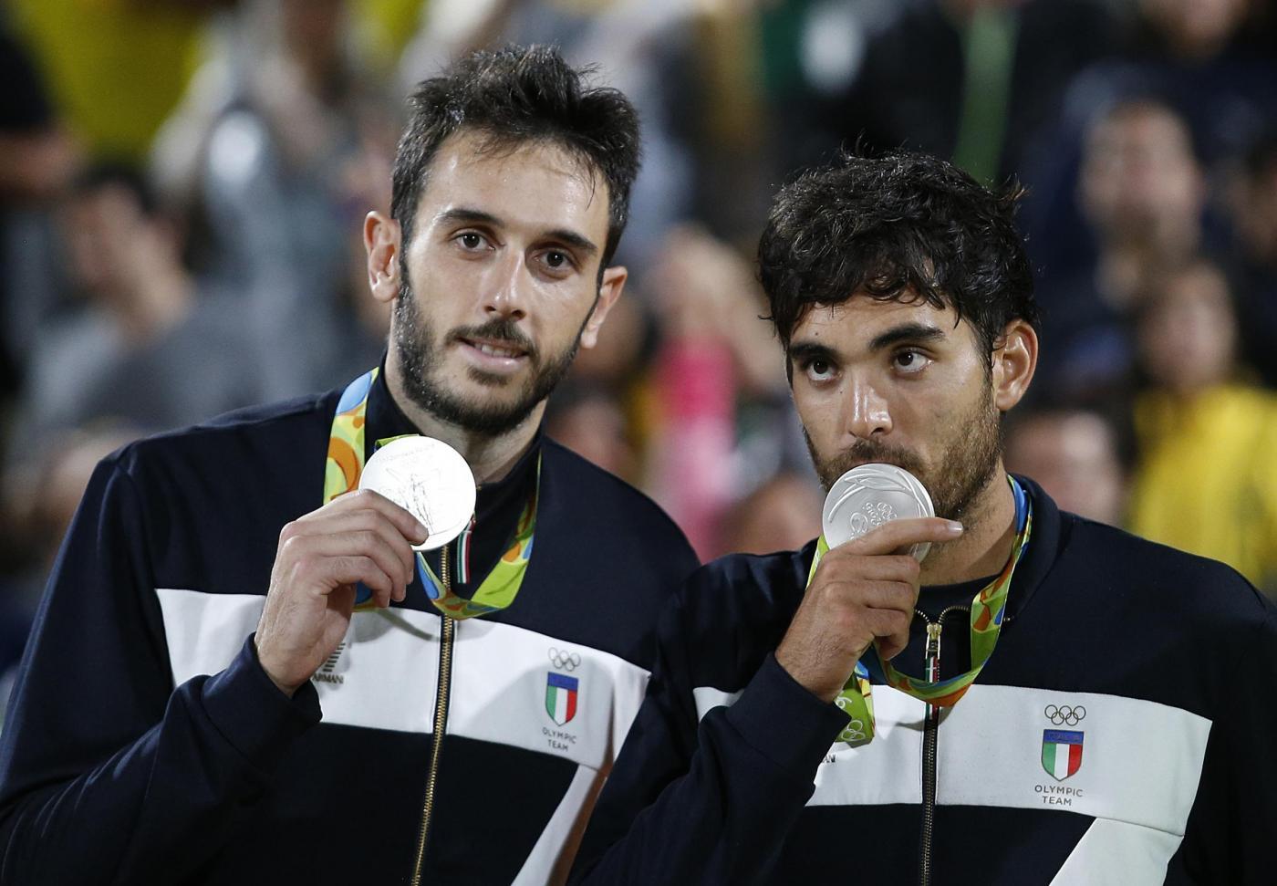 Rio 2016, Giovanni Malagò: