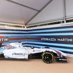 martini racing williams