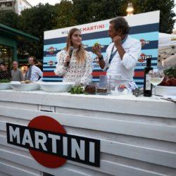 Valentina Ferragni;Filippo La Mantia