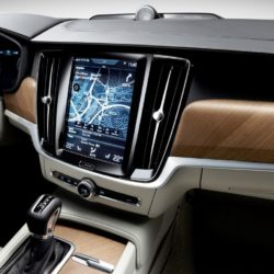 Interior Centrestack Right Volvo S90/V90