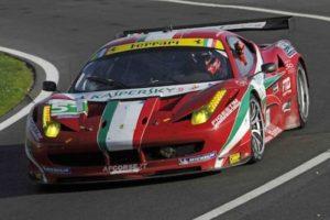 458 Italia GTE