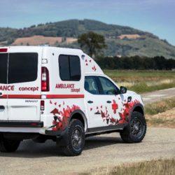 Alaskan Ambulanza (1)