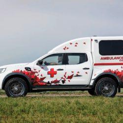 Alaskan Ambulanza (3)