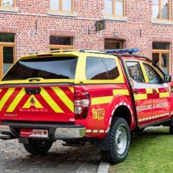 Alaskan Vigili del fuoco (2)