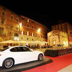 Evanto Giulia Alfa Romeo a Perugia