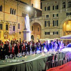 The Red Table - evento  Alfa Romeo