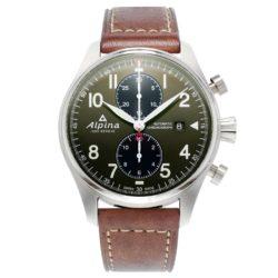 Alpina - Startimer Pilot Automatic Chronograph (1)