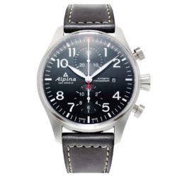 Alpina - Startimer Pilot Automatic Chronograph (2)