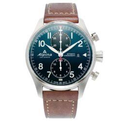 Alpina - Startimer Pilot Automatic Chronograph (3)
