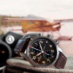 Alpina - Startimer Pilot Automatic Chronograph (5)