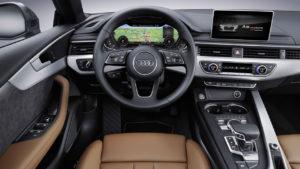 Audi A5 Sportback (10)