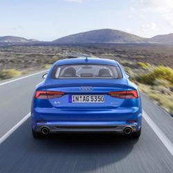 Audi A5 Sportback (15)