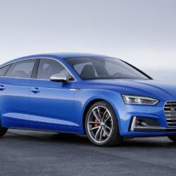 Audi A5 Sportback (4)