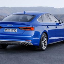 Audi A5 Sportback (6)